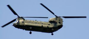 RAF CHINOOK DISPLAY 1 by Sceptre63