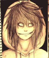 Jeff the Killer by Grim-Consequence