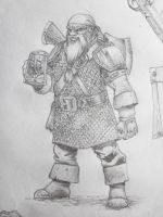 Dwarf by theoggster