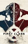 X-Men : First Class by thegruffman