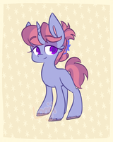 Custom pony GIVEAWAY price #1 by Looji