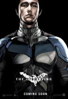 The Nightwing by xchangwoox