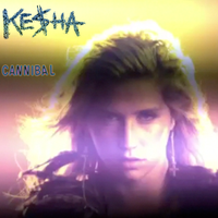 Ke$ha-Cannibal by ChaosE37