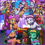 Shantae and the Pirate's Curse by TheOrderOfNightmare