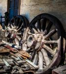 Spare Parts by StephGabler