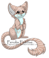 cat-mause adopt -closed- by CutePointAdopts