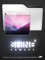 SHINE - Remake by Thvg