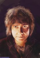 Bilbo by non-existent-country