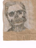 Tate Langdon by grelltheripper