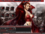 Red Sonja by tsims533