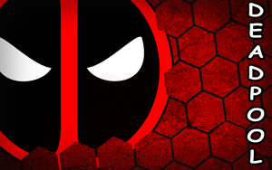Deadpool Background by donnybuy
