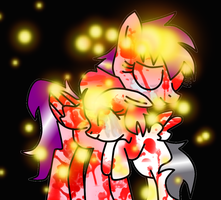 All the things she said by Victini134