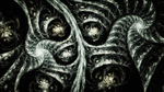Giger Vortex by Tahyon