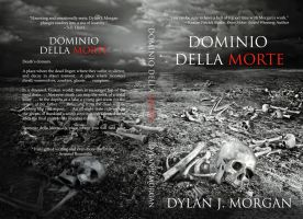 Cover: Dominio Della Morte by kek19