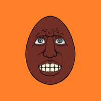 Behelit  Twitter profile picture by DemonSing