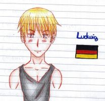 Ludwig by SariDell
