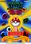 Gym Leader Challenge Poster by VADi25