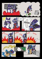 Cario Comic part 3 by ToaEnemis