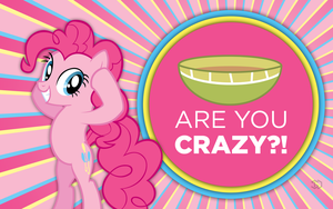 Pinkie Pie: Oatmeal, are you crazy?! by SteffyO1992