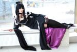 Tsubasa Reservoir Chronicle by love-squad