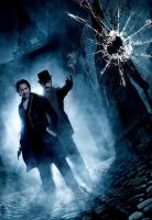 Sherlock Holmes 2 Wallpaper by NightMagican