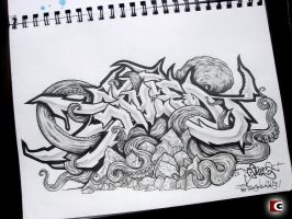 CStyle.Octopus by c0nr4d
