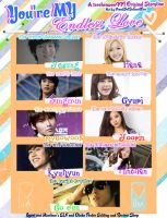 You're My Endless Love Character Chart Request by Prom15e13elieve10ve