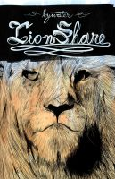 Bywater - Lionshare by BobWulff