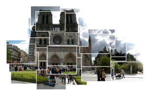 Notre Dame by partoftime