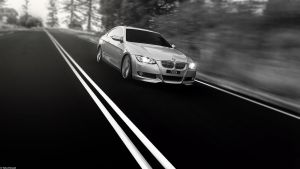 The Ultimate Driving Machine BMW! by TahaElraaid