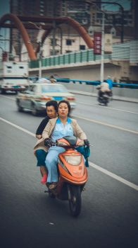 Two wheel vehicles 1 by Kakamyratjan