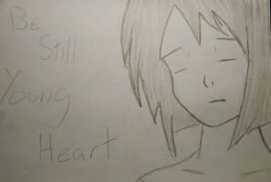 Be still Young Heart by Remaining-Dust