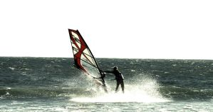 windsurf... by jvg2