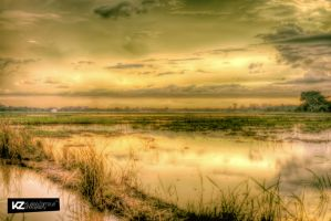 HDR Landscape 04 by kuriee