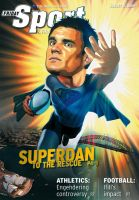 Super Dan Carter by space-for-thought