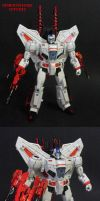 Generations Jetfire by Unicron9