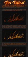 Fire Tutorial by HanyoutaiKyoushu