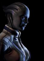 Liara6 by wargaron