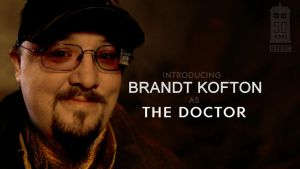 the New Doctor by Brandtk