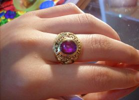 Ring by Beautelle-stock