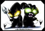 The Shadow Brothers by Dokuro