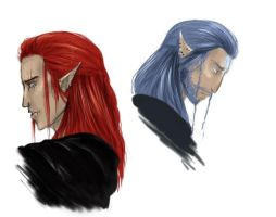 Brothers by Elemes