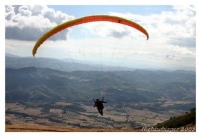 Umbria 15 - Paraglide by Thedrjazz