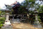 Shikoku Pilgrimage Temple 58 - Senyuji by OliverTheWanderer