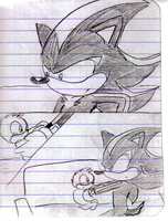 Shadow the Hedgehog comic12 by SammySmall