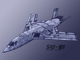 SXB-163 by TheXHS