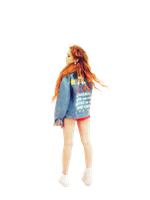 Snsd Jessica - I Got a Boy render PNG by poubery