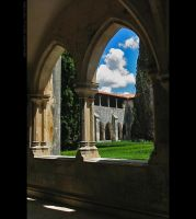 o claustro by sleurope