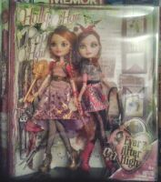 Double Pack Holly and Poppy O'Hair by MaddieHatter3337