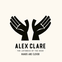 Hands Are Clever by DropxLife